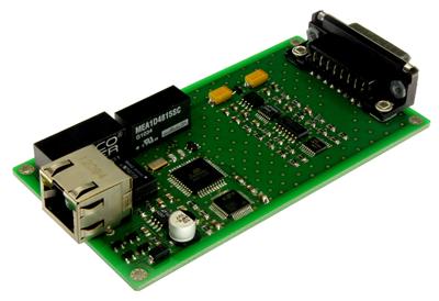 VI01 Octal Voltage Monitor