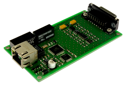 VO01 Octal Voltage Output Device