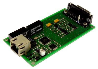 TMP02 Quad RTD Monitor