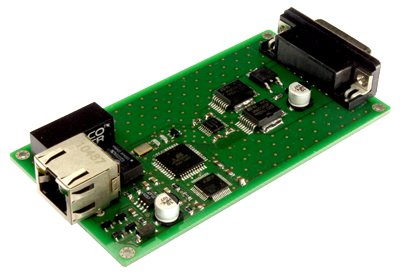 DO02 Octal SPST Relay Module