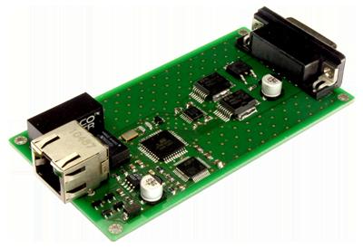 DO02 Octal SPST Relay Module